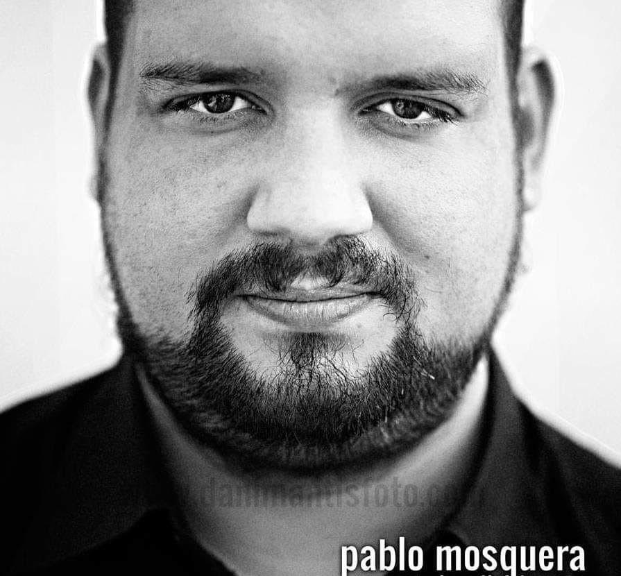 Pablo Mosquera El Buen Gusto por el Ron