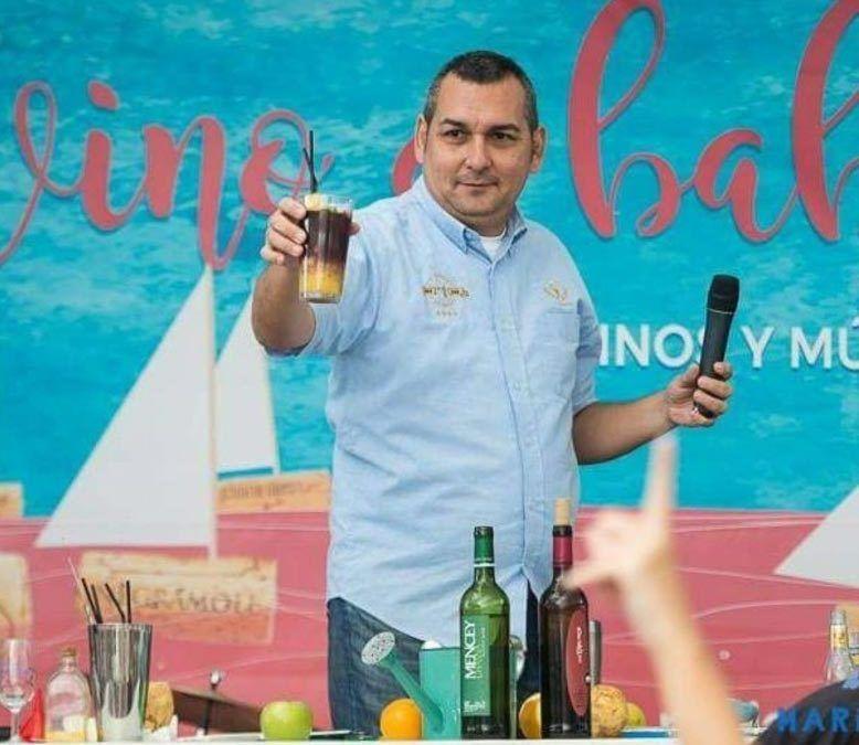 Master Class con Rones y Degustación de Cócteles en el Vino a Babor.
