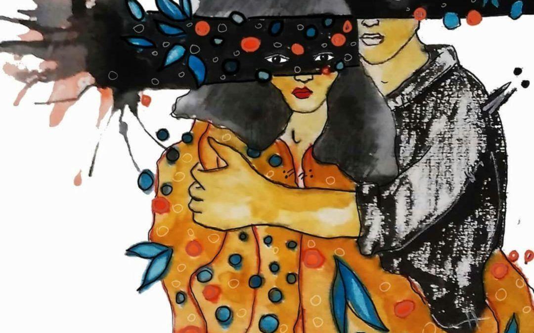 Romance del Ron y el Bolero por Humberto Marquez