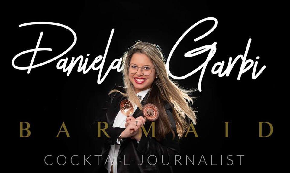 Daniela Garbi – Belleza y Destreza Detrás de la Barra