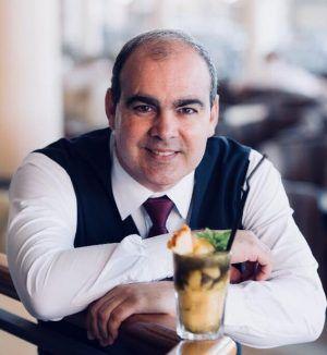 David Arrebola la nueva cara de la Asociación de Barmans de Tenerife, ABT