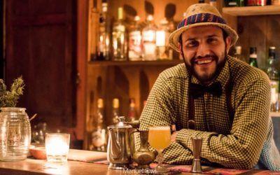 Guatemala es mas que buen Ron – Conociendo a Mario Alarcon