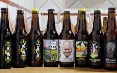 Agüita Cerveza Artesanal