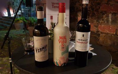 Conociendo el Vermut de Tenerife