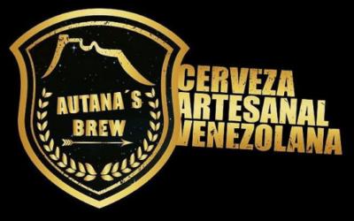 Autana´s Brew Cerveza Artesanal Venezolana